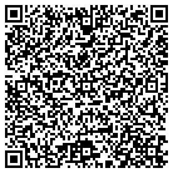 QR-код с контактной информацией организации Мир тонировки. Украина