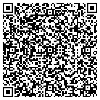 QR-код с контактной информацией организации D&M