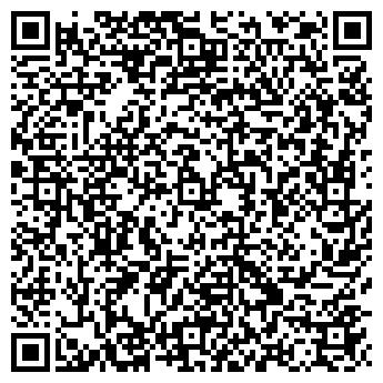 QR-код с контактной информацией организации ЧП Славина Г.Е