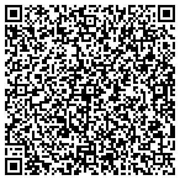 """QR-код с контактной информацией организации интернет-магазин """"BuyShop"""""""