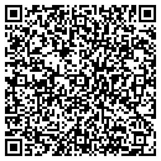 QR-код с контактной информацией организации Motorik