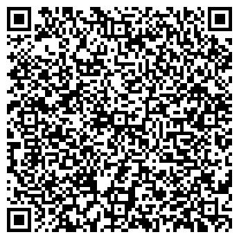 QR-код с контактной информацией организации Интернет магазин PaniMusi