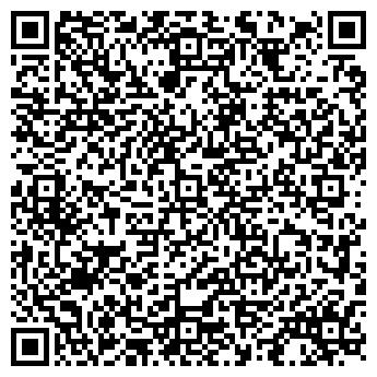 QR-код с контактной информацией организации ВЕЛОСАЛОН
