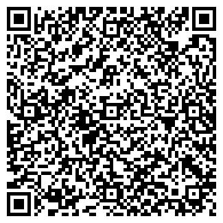QR-код с контактной информацией организации СПД Якуба