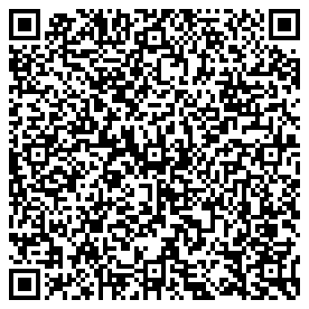 QR-код с контактной информацией организации ЧП «PDR Tools»