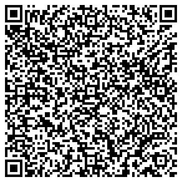 QR-код с контактной информацией организации Частное предприятие AvtoХим
