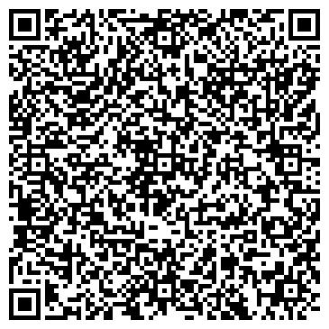 QR-код с контактной информацией организации ФОП Резник Ю.