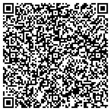 QR-код с контактной информацией организации ООО Гранд Інструмент Захід