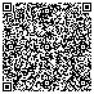 QR-код с контактной информацией организации ЗАО Биркенов