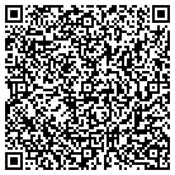 QR-код с контактной информацией организации AUTO GAS-PV