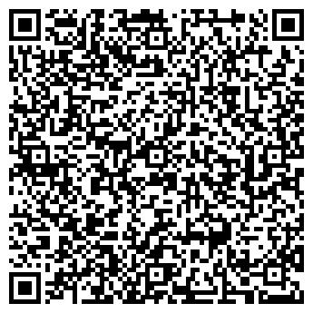 QR-код с контактной информацией организации ООО ІРС Украина