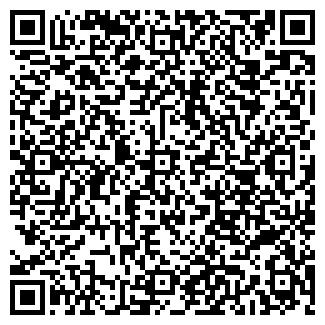 """QR-код с контактной информацией организации OOO """"ТAM"""""""