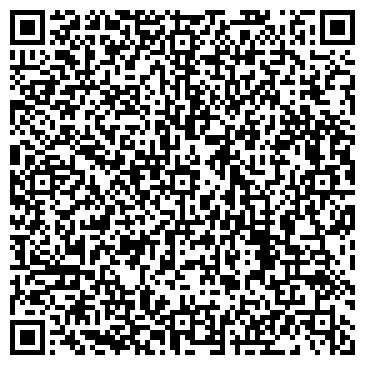 QR-код с контактной информацией организации Частное акционерное общество ООО «ИНТЕРГЛАНС-ЦЕНТР»