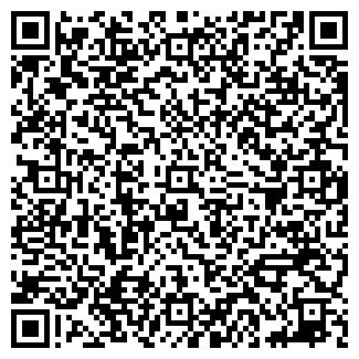 QR-код с контактной информацией организации razborMERS
