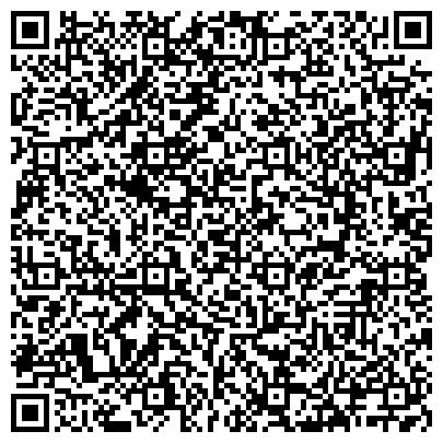 QR-код с контактной информацией организации ИП «Эксклюзив» ТЮНИНГ АВТО