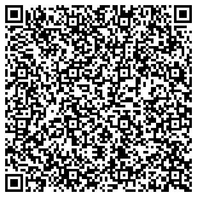 """QR-код с контактной информацией организации Интернет-магазин """"Мир покупок"""""""