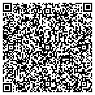 QR-код с контактной информацией организации ТОО Авто центр Сарыарка