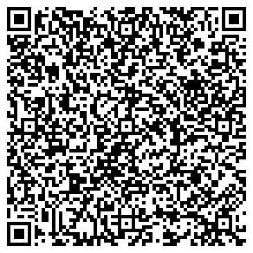 QR-код с контактной информацией организации Субъект предпринимательской деятельности ИП Мудрый Владислав Алексеевич