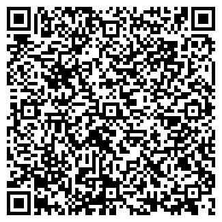 QR-код с контактной информацией организации SellAuto