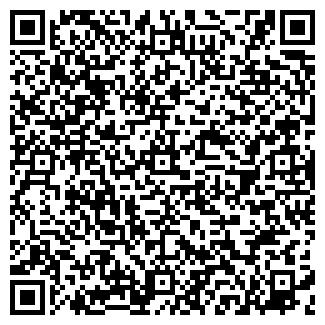 QR-код с контактной информацией организации МОТОРЕСУРС