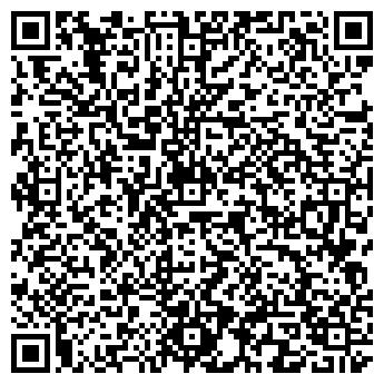 QR-код с контактной информацией организации Частное предприятие АвтоПартсСнаб