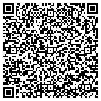 QR-код с контактной информацией организации KazAvtoSnab