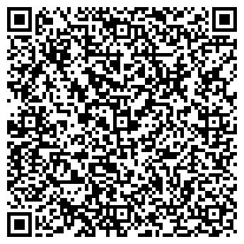 QR-код с контактной информацией организации ТзОВ «Техно-полсервіс»