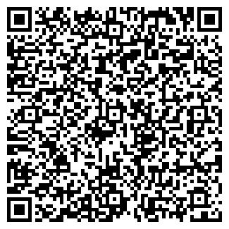 QR-код с контактной информацией организации ИП Jeep Service