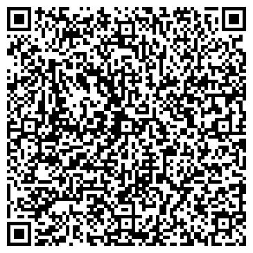 QR-код с контактной информацией организации Частное предприятие ТОО «МОТОР»