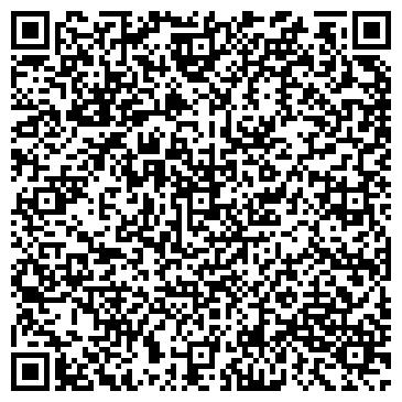 """QR-код с контактной информацией организации """"Атан Моторс"""""""