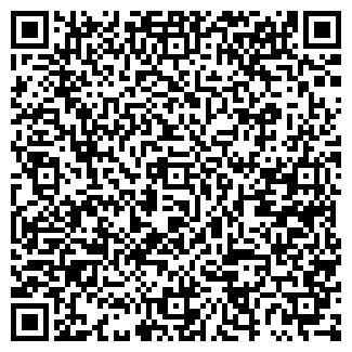 QR-код с контактной информацией организации Техмаркет