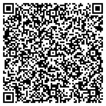 QR-код с контактной информацией организации База Автозвука