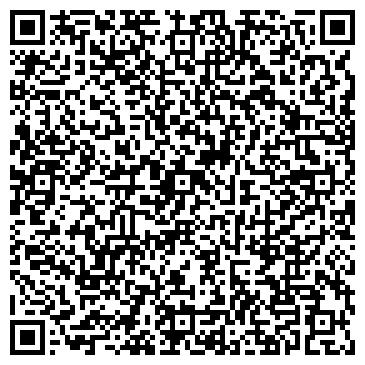 QR-код с контактной информацией организации Общество с ограниченной ответственностью ООО Пантеон