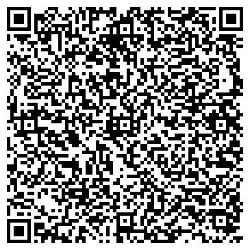 QR-код с контактной информацией организации Субъект предпринимательской деятельности SATTELECOM