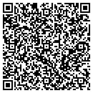 QR-код с контактной информацией организации СПМК 19