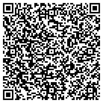 QR-код с контактной информацией организации АВТОМОТИВ-КИЕВ