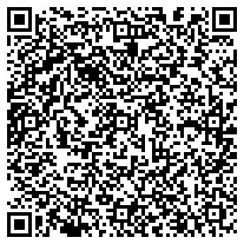 QR-код с контактной информацией организации Тюнинг-Ателье ИСИШ