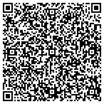 QR-код с контактной информацией организации КАМЕНЕЦКАЯ ЦЕНТРАЛЬНАЯ РАЙОННАЯ БИБЛИОТЕКА