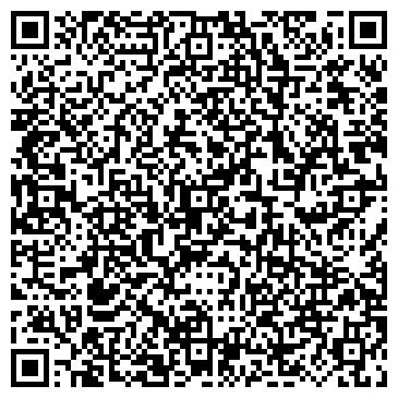 QR-код с контактной информацией организации Идеал Авто