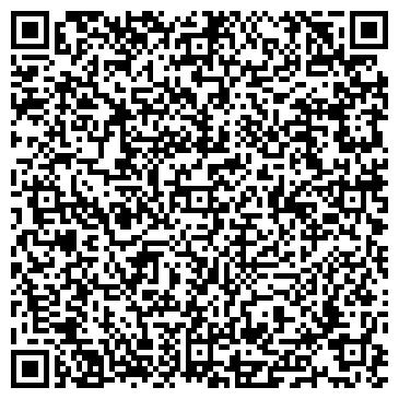 QR-код с контактной информацией организации Автоцентр «МираКС»