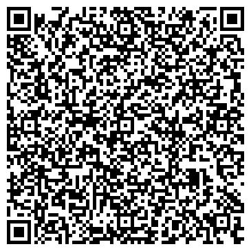 QR-код с контактной информацией организации Общество с ограниченной ответственностью СТО Алеко Сервис