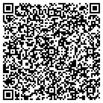 QR-код с контактной информацией организации КИРОВСКИЙ КООПТОРГ