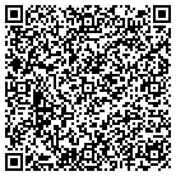 QR-код с контактной информацией организации ИП Пугачев