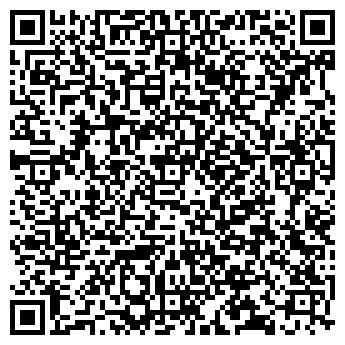 QR-код с контактной информацией организации АВТОКАР