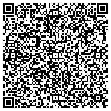 QR-код с контактной информацией организации ИП Тетёркин Г.А.
