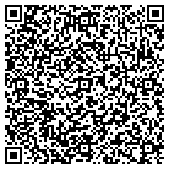 QR-код с контактной информацией организации inCars Ukraine