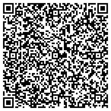QR-код с контактной информацией организации Тюнинг-центр 4х4 BTR