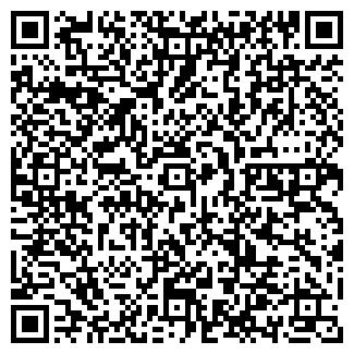 QR-код с контактной информацией организации Субъект предпринимательской деятельности Тюнинг Маркет