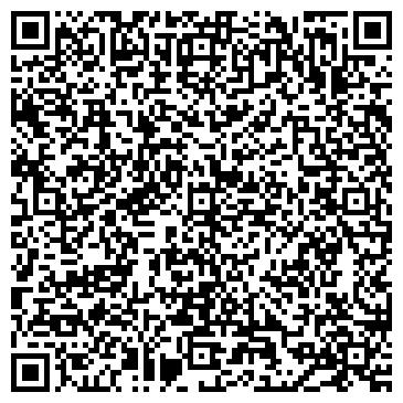 QR-код с контактной информацией организации CARBONOV DESIGN STUDIO