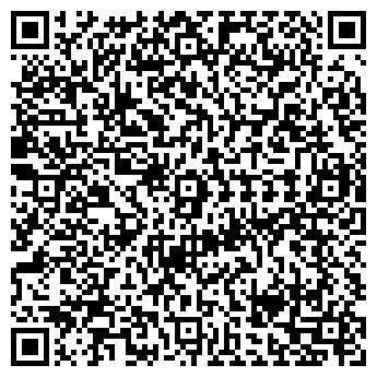 QR-код с контактной информацией организации ВОДХОЗ КИРОВСК, ОАО
